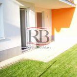 2.izbový byt na Bystrickej ceste v Bratislave - Devínskej Novej Vsi