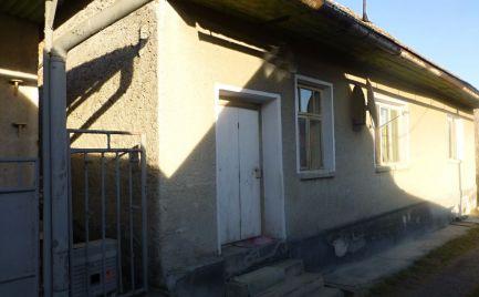 Dom v pôvodnom stave Michalová