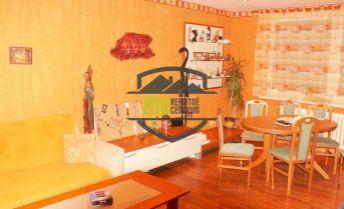 Predaj 3 izbového prerobeného bytu  v Trenčíne