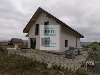 Polyfunkčný obytný dom Oravská Polhora