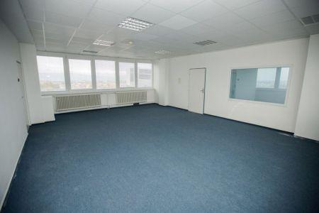 IMPEREAL - Prenájom, kancelária 91 m2, 10.posch. Drieňová ul., Bratislava II.Ružinov