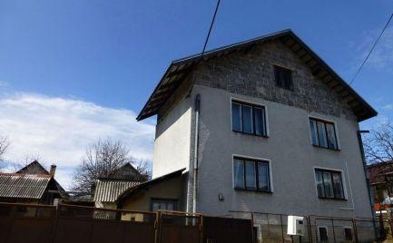 Dom na rekonštrukciu Pohorelá