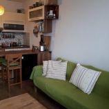 2i. byt s garážovým státím v tehlovej novostavbe, BA II Kazanská