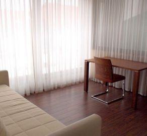 STARBROKERS - prenájom luxusného 3-izbového bytu s parkovacím miestom, Lovinského, Bratislava - Staré Mesto