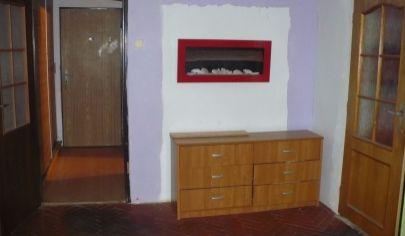 TURANY na predaj tehlový 1 izbový veľký byt.okr.Martin