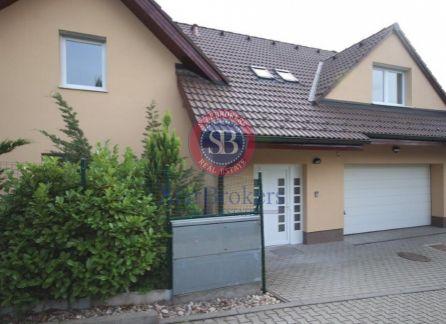 StarBrokers - Prenájom - Novostavba 5-izbového slnečného RD s dvojgarážou, Záhorská Bystrica - Strmý vŕšok / Renting - Newly built sunny family house with a double garage