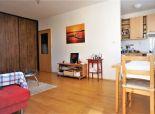 PREDAJ: pekný 1,5-izb. byt v tehlovom dome na Š. Králika, DNV, 44 m2, s veľkou loggiou