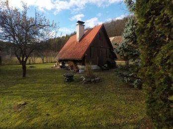 Rekreačná chata Valča