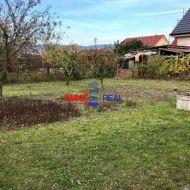 Záhrada, Žabí majer 310m2