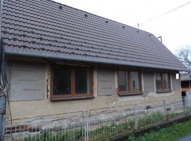 MAXFINREAL - PRESVETLENÝ 7 izb. RD VOLKOVCE