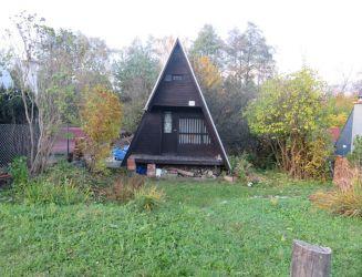 Predám záhradnú chatku s vysporiadaným pozemkom 496 m2, OV, Martin - Stráne, predaj