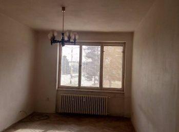Na predaj 3i byt Košice- Šaca