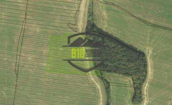Exkluzívny predaj lukratívneho pozemku  Horných Držkovciach
