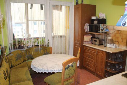 EXKLUZÍVNE - 3-izbový byt Solinky