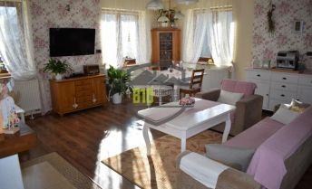 3 izbový byt Bytča-Hrabové 85m2