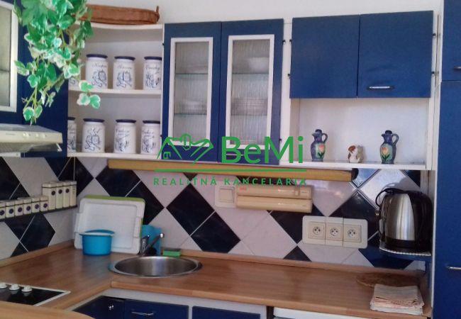 Rezervácia: 2 izbový byt- Banská Bystrica-Podháj (149-112-BB)