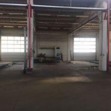 Skladovo-výrobné priestory o výmere 864 m2 v BA IV Devínska nová Ves v blízkosti diaľnice