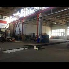 Skladovo-výrobné priestory o výmere 1296 m2 v BA IV Devínska nová Ves v blízkosti diaľnice