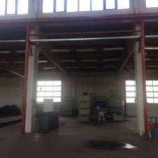 Skladovo-výrobné priestory o výmere 432 m2 v BA IV Devínska nová Ves v blízkosti diaľnice