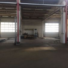 Skladovo-výrobné priestory o výmere 216 m2 v BA IV Devínska nová Ves v blízkosti diaľnice