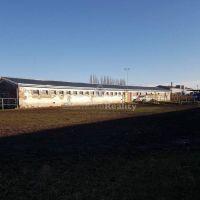 Poľnohospodárske objekty, 432 m², Čiastočná rekonštrukcia