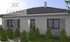 Predáme 4i Rodinný dom v Hviezdoslavove 153.000,-Eur