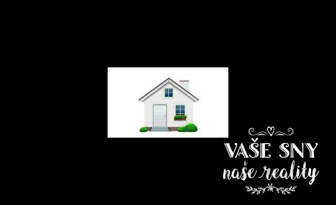 4 izbový rodiný dom - NOVOSTAVBA, pozemok 642 m2