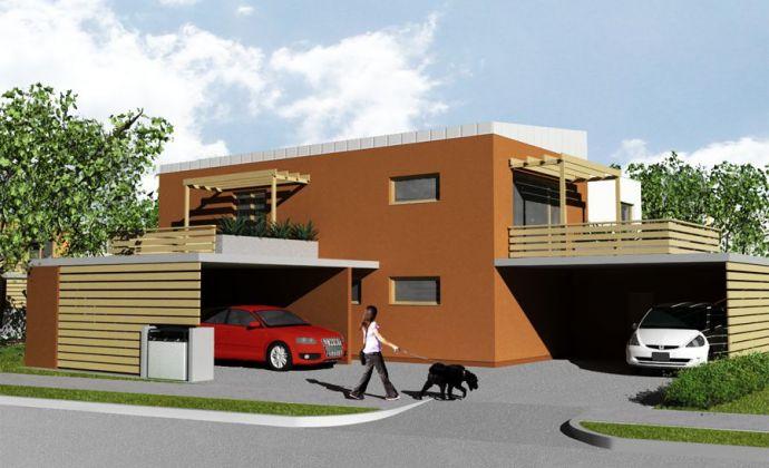 **3 izbový byt 63,95m2**s terasou 40m2, 100.400,-€, garáž,Na Výslní