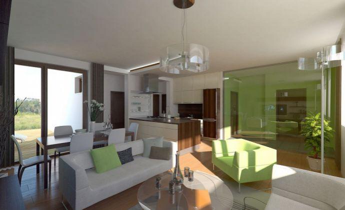 3-izb.byt 76,22m2, terasa 39m2,107.800,-€ !VYMEŇ STARÝ ZA NOVÝ!