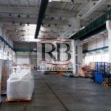 Výrobno-skladový priestor na prenájom, Pezinok
