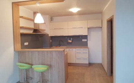 2-izbový byt - novostavba v Banskej Bystrici