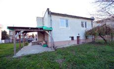 Na predaj rodinný dom v Trsticiach