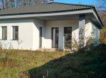 predaj, 4-izbový Rodinný dom, holodom ( možnosť dokončenia do štandasdu, či nadštandardu), pozemok 500 m2, garáž