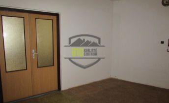 3 izbový byt s loggiou Žilina - Hájik