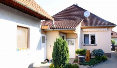 KOLAČNO 5 izbový dom, pozemok 1140 m2, okr. Partizánske