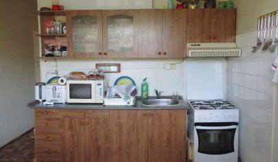 NITRA 4 izbový byt 100m2 Klokočina