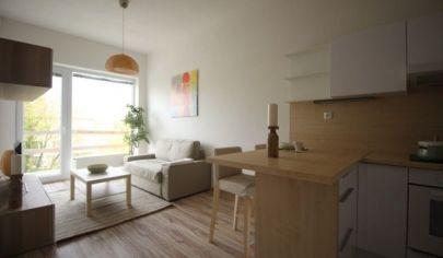 MARTIN 2 izbový apartmán 47m2, širšie centrum
