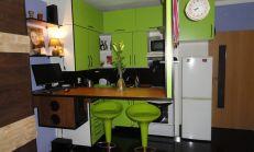 PREDAJ, 1 izbový byt Chrenová