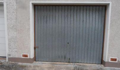 MARTIN murovaná garáž 22m2, centrum