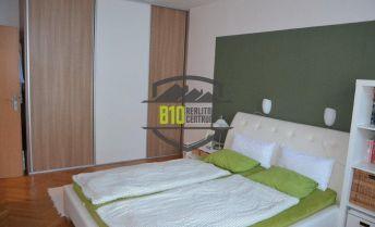Krásny veľkometrážny 3 izb. byt Vrútky