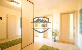 Exkluzívny predaj- 3i byt- 80m2-Chrenová- klimatizácia-balkón-Nitra