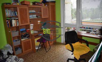 3 izbový byt Záturčie