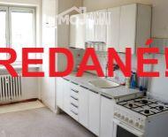 Na predaj 2,5 izbový byt, balkón, ul. Račianska, Nové Mesto