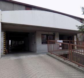 StarBrokers - EXKLUZÍVNY predaj samostatnej garáže v garážovom dome vo Vrakuni, ihneď voľná