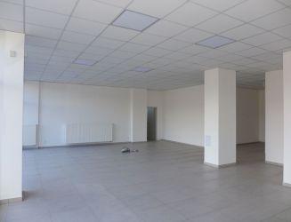 Prenájom obchodné priestory 95 m2 Martin