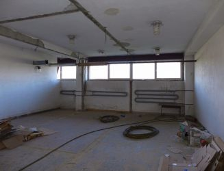 Prenájom skladovacie priestory 36 m2 Martin