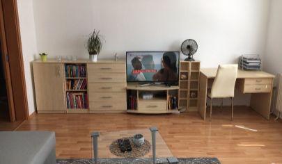 Príjemný 2-izbový byt s balkónom na začiatku Petržalky