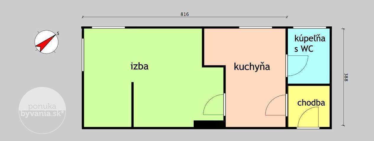 ponukabyvania.sk_Prievozská_1-izbový-byt_BARTA