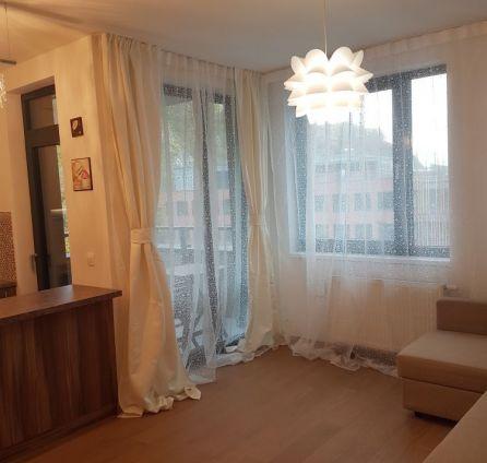 StarBrokers - Prenájom kompletne zariadeného 2-izb. bytu v exkluzívnom komplexe ZUCKERMANDEL s parkovaním