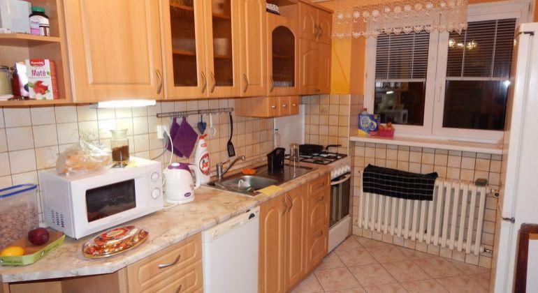 Predaj 3 izbový byt, 75 m2, Prievidza, Nábrežie Svätého Cyrila
